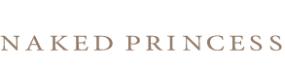 nakedprincess logo